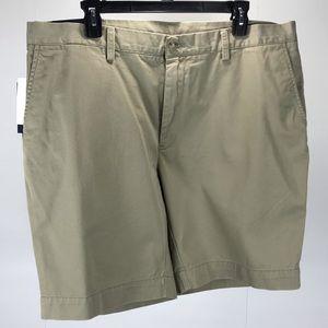 Ralph Lauren Polo Mens Shorts Hudson Tan Classic